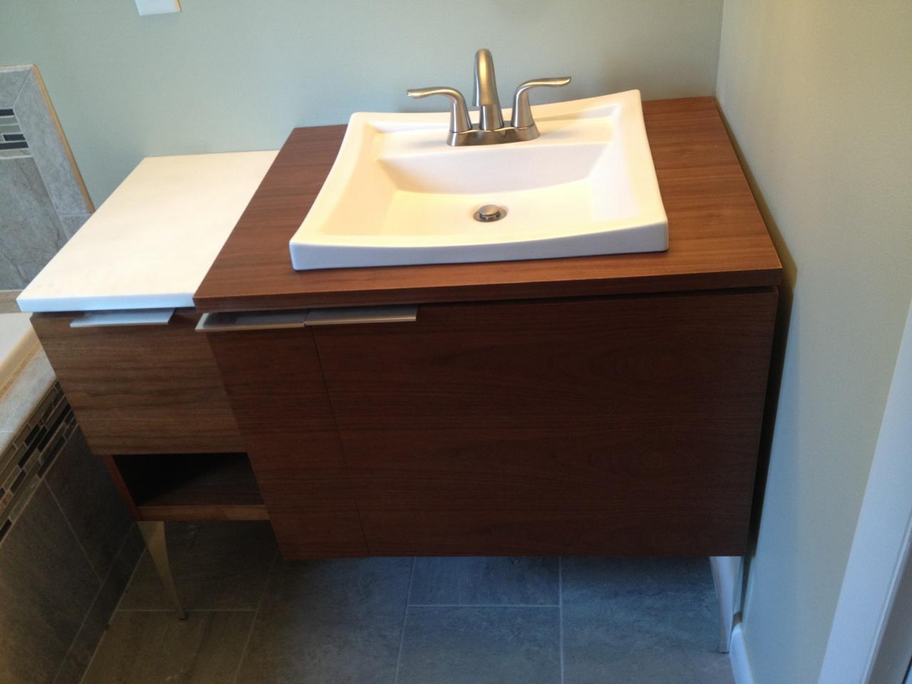 Mahaffey Builders Gallery - Bathroom remodeling panama city beach